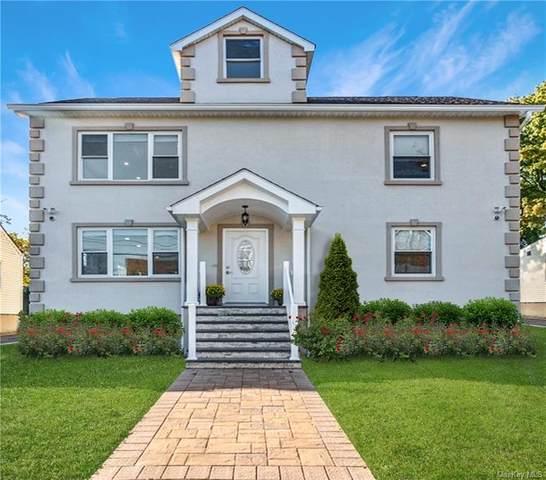 211 Fourth Avenue, Pelham, NY 10803 (MLS #H6115339) :: Nicole Burke, MBA   Charles Rutenberg Realty