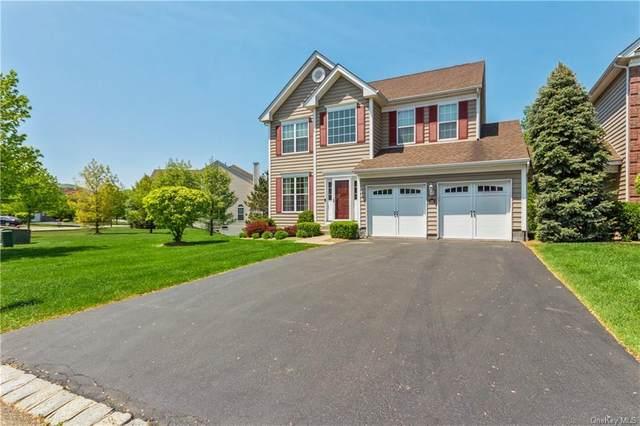 197 Stony Brook Road, Fishkill, NY 12524 (MLS #H6115387) :: Carollo Real Estate