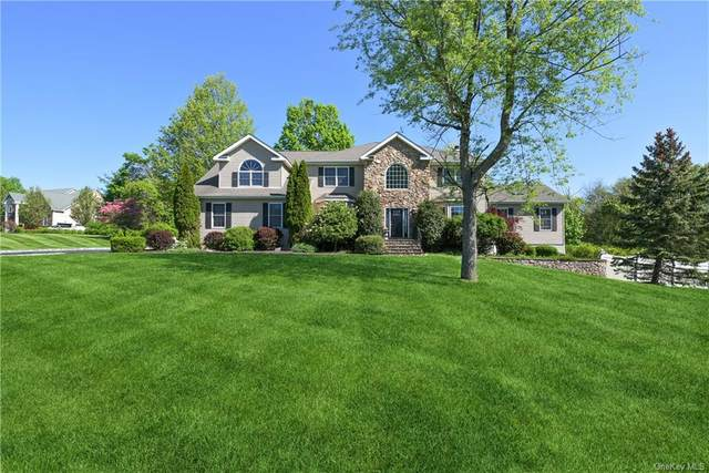 15 Tyler Court, Mahopac, NY 10541 (MLS #H6115410) :: Mark Boyland Real Estate Team