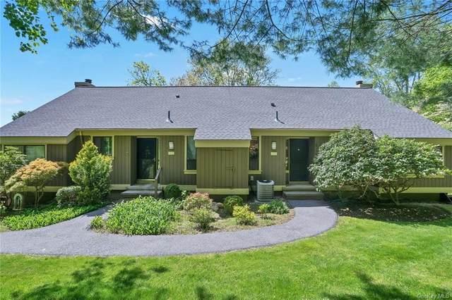 171 Heritage Hills B, Somers, NY 10589 (MLS #H6115439) :: Nicole Burke, MBA | Charles Rutenberg Realty