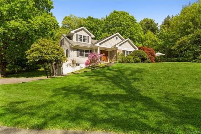 29 North Way, Chappaqua, NY 10514 (MLS #H6115443) :: Carollo Real Estate