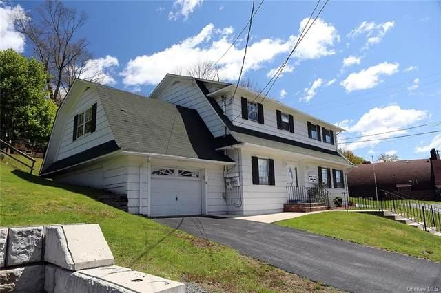 34 Upper Main Street, Callicoon, NY 12723 (MLS #H6115461) :: Carollo Real Estate