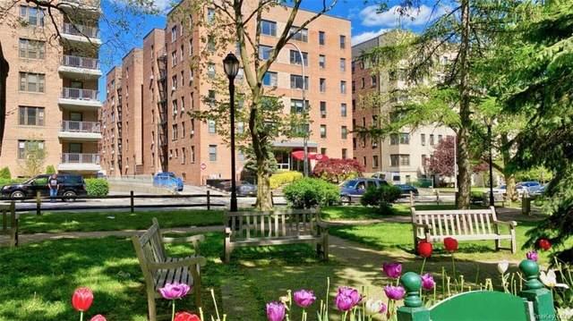 10 N Broadway 4H, White Plains, NY 10601 (MLS #H6115468) :: Howard Hanna | Rand Realty