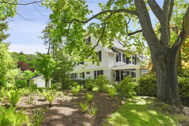 10 Burbank Avenue, Bedford Hills, NY 10507 (MLS #H6115469) :: Kendall Group Real Estate | Keller Williams