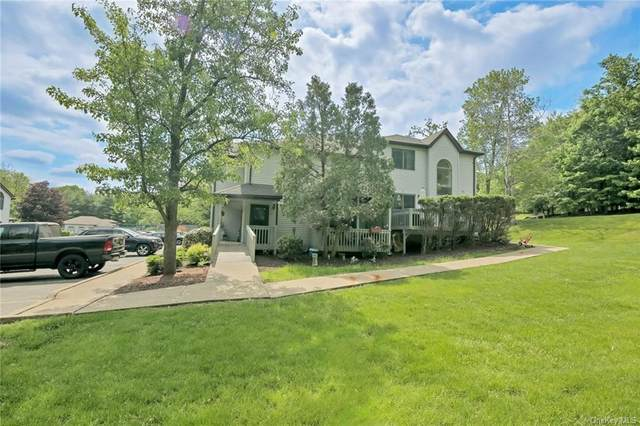 30 Rosa Court, Monroe, NY 10950 (MLS #H6115470) :: Cronin & Company Real Estate