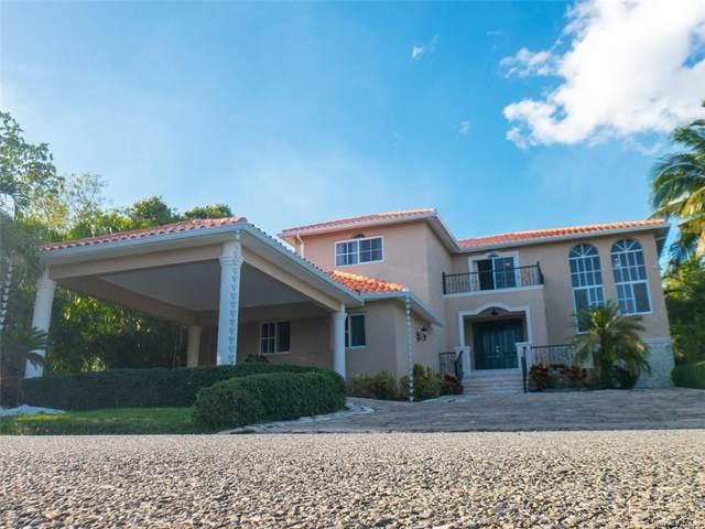 Villa Q-2 Calle G, Esq. H, Santo Domingo, D. N, Call Listing Agent, NY  (MLS #H6115480) :: RE/MAX RoNIN
