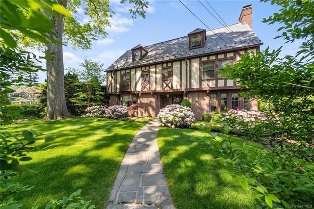 1283 Maple Avenue, Peekskill, NY 10566 (MLS #H6115500) :: Nicole Burke, MBA   Charles Rutenberg Realty