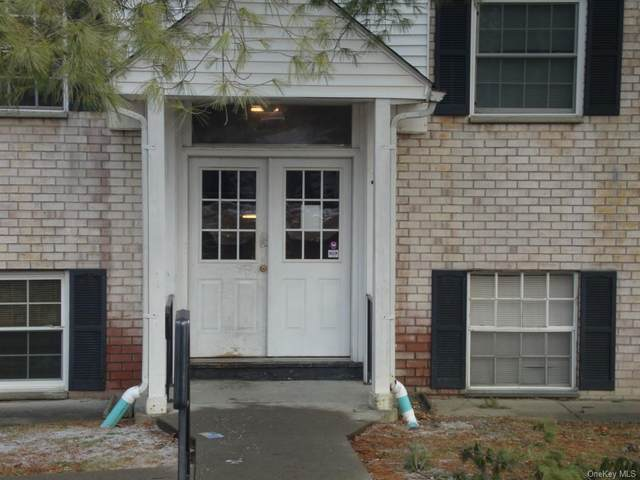 35 Cedar Lane 35-K, New Windsor, NY 12553 (MLS #H6115503) :: Cronin & Company Real Estate