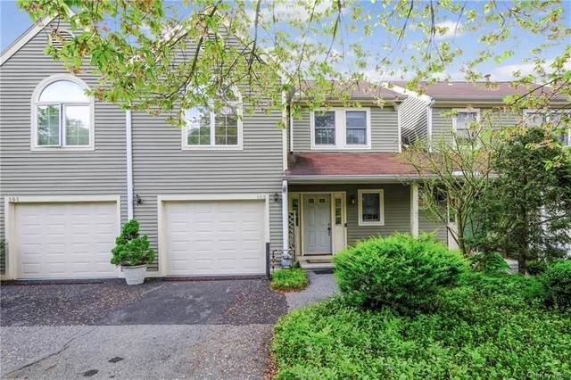 102 Kensington Way, Mount Kisco, NY 10549 (MLS #H6115507) :: Mark Boyland Real Estate Team