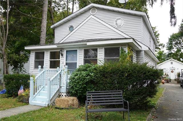 16 Walnut Street, Greenwood Lake, NY 10925 (MLS #H6115526) :: Corcoran Baer & McIntosh