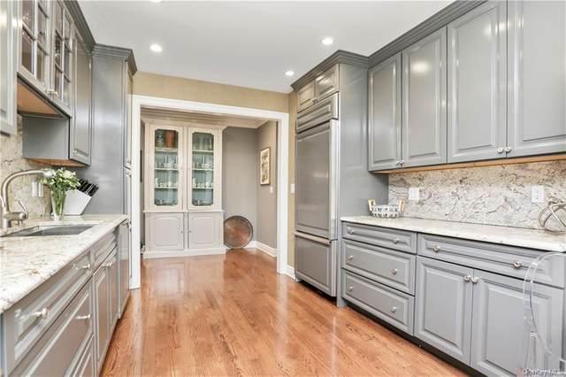 16 N Chatsworth Avenue #508, Larchmont, NY 10538 (MLS #H6115578) :: Carollo Real Estate