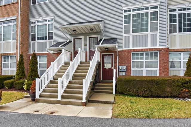 241 Surf Drive, Bronx, NY 10473 (MLS #H6115584) :: Frank Schiavone with William Raveis Real Estate