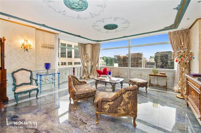 721 Fifth Avenue 55-B, New York, NY 10022 (MLS #H6115601) :: Goldstar Premier Properties