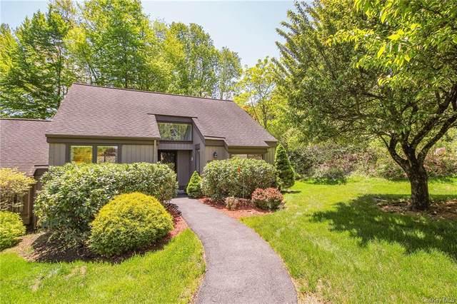385 Heritage Hills B, Somers, NY 10589 (MLS #H6115628) :: Nicole Burke, MBA | Charles Rutenberg Realty