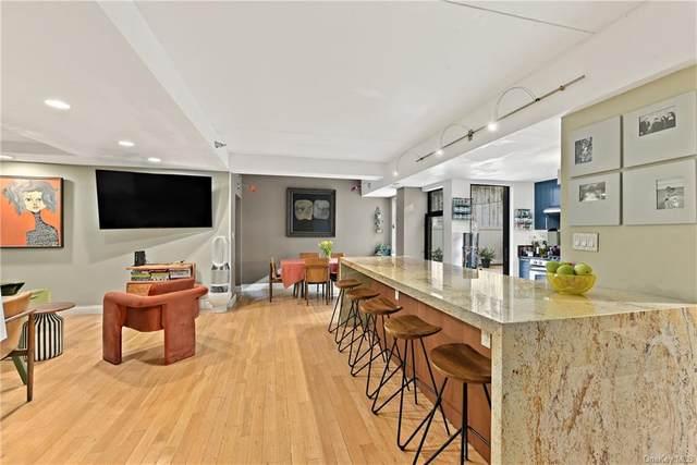 3536 Cambridge Avenue 2D, Bronx, NY 10463 (MLS #H6115655) :: Carollo Real Estate