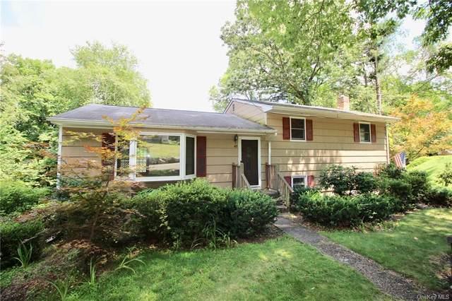 45 Nursery Road, Tuxedo Park, NY 10987 (MLS #H6115664) :: Prospes Real Estate Corp