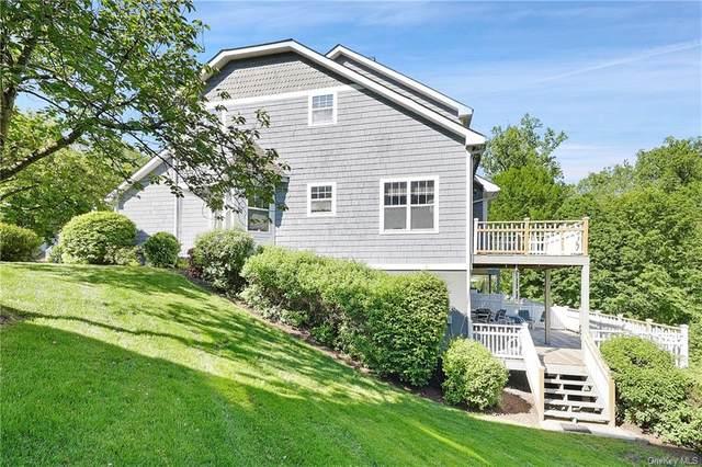 35 Mystic Drive, Ossining, NY 10562 (MLS #H6115683) :: Mark Boyland Real Estate Team