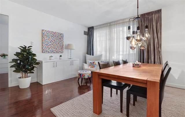 462 W 58th Street Maisonette, Newyork, NY 10019 (MLS #H6115693) :: Mark Boyland Real Estate Team