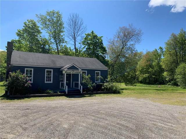 1130 Route 9D, Garrison, NY 10524 (MLS #H6115730) :: Carollo Real Estate