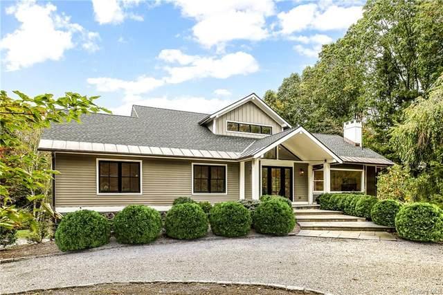 91 Old Corner Road, Bedford, NY 10506 (MLS #H6115735) :: Mark Boyland Real Estate Team