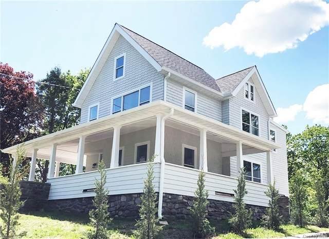 105 Manchester Drive, Mount Kisco, NY 10549 (MLS #H6115800) :: Carollo Real Estate