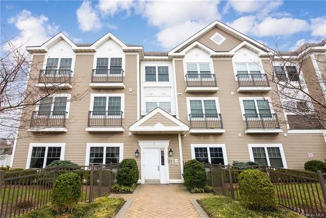 5 Minerva Place 1B, White Plains, NY 10601 (MLS #H6115815) :: Barbara Carter Team