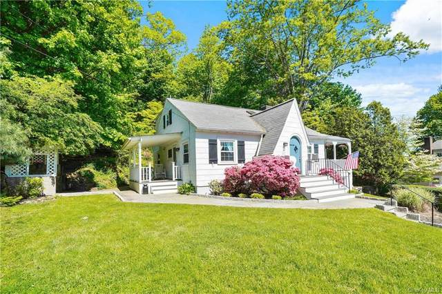24 Larchmont Street, Ardsley, NY 10502 (MLS #H6115822) :: Kendall Group Real Estate | Keller Williams