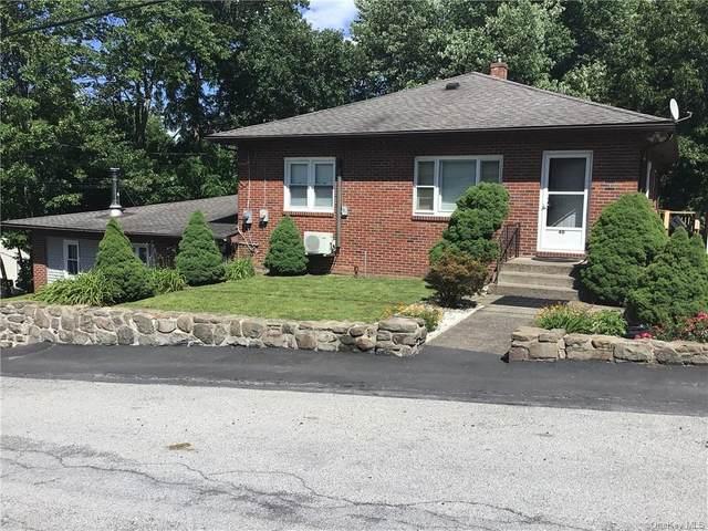40 Summit Avenue, Walden, NY 12586 (MLS #H6115830) :: Shalini Schetty Team
