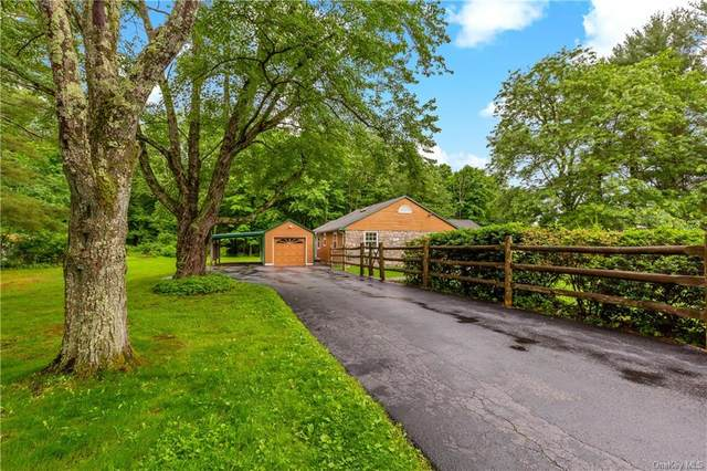 2751 Quaker Church Road, Yorktown Heights, NY 10598 (MLS #H6115853) :: Mark Seiden Real Estate Team