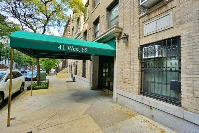 41 W 82nd Street 1E, Newyork, NY 10024 (MLS #H6115862) :: Shalini Schetty Team