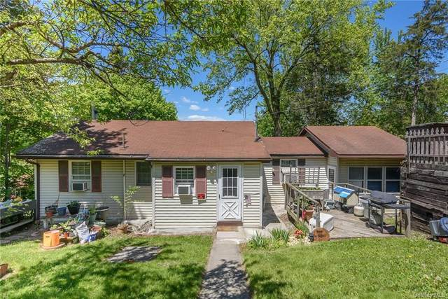 20 Claremont Trail, Blooming Grove, NY 10950 (MLS #H6115899) :: The McGovern Caplicki Team