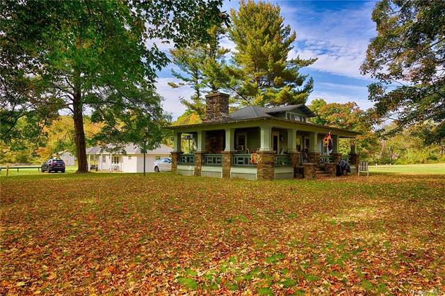 2277 Route 9G, Staatsburg, NY 12580 (MLS #H6115920) :: RE/MAX RoNIN