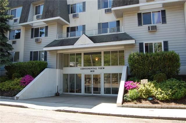 1035 E Boston Post Road L-5, Mamaroneck, NY 10543 (MLS #H6115924) :: Goldstar Premier Properties