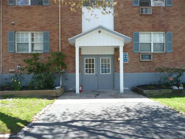 301 Barclay Manor 3A, Newburgh, NY 12550 (MLS #H6116004) :: Carollo Real Estate