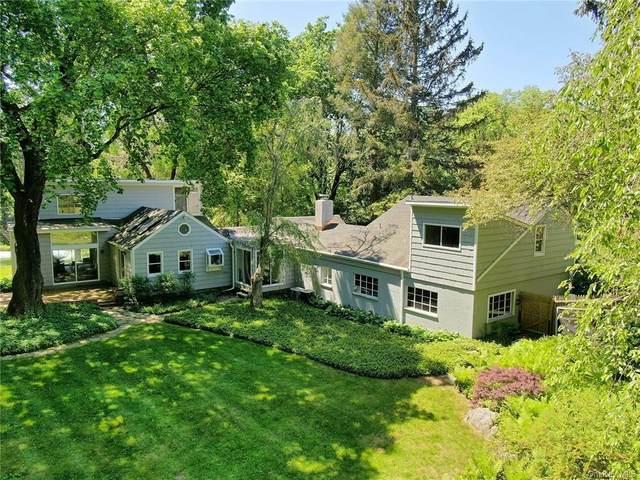 45 Sunderland Lane, Katonah, NY 10536 (MLS #H6116034) :: Mark Boyland Real Estate Team