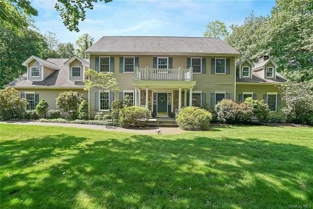 2-B Greenlawn Road, Cortlandt Manor, NY 10567 (MLS #H6116036) :: Carollo Real Estate