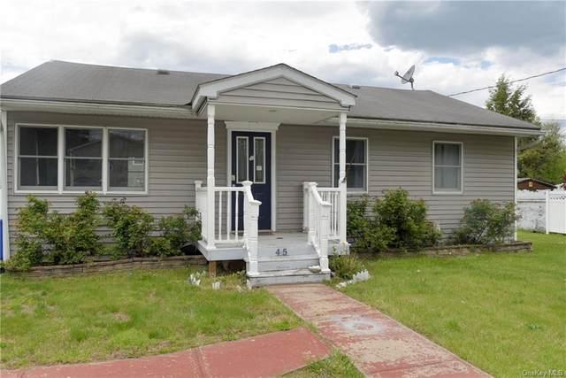 43 Anthony Street, Middletown, NY 10940 (MLS #H6116062) :: Howard Hanna | Rand Realty