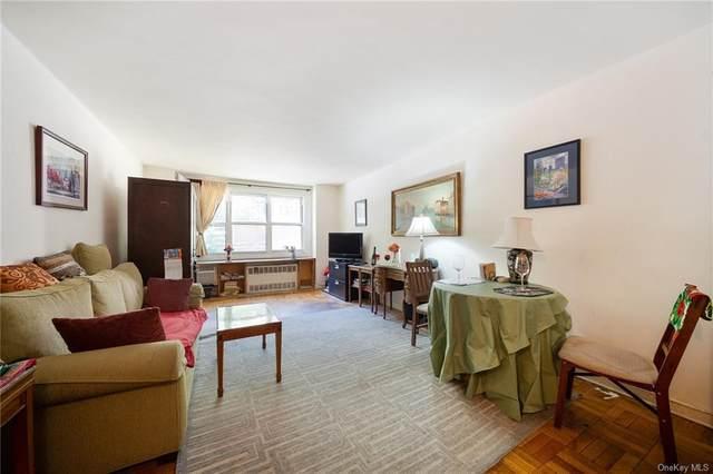 415 E 85th Street 1D, Newyork, NY 10028 (MLS #H6116065) :: Carollo Real Estate