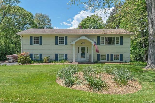 194 Waters Edge, Valley Cottage, NY 10989 (MLS #H6116068) :: Kendall Group Real Estate | Keller Williams