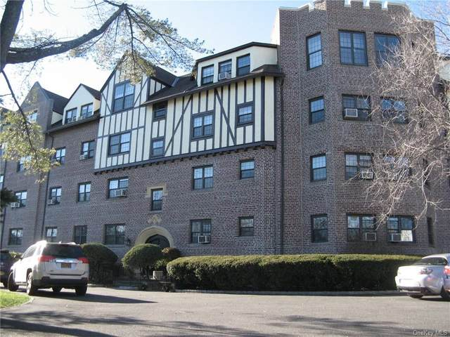 1440 Boston Post Road 2I, Larchmont, NY 10538 (MLS #H6116071) :: Laurie Savino Realtor