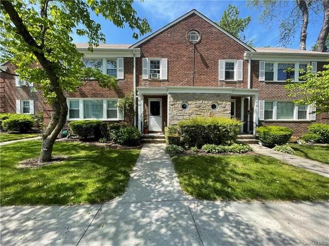 92 Lawrence Park Crescent #92, Bronxville, NY 10708 (MLS #H6116074) :: Carollo Real Estate