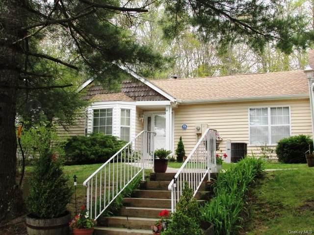 80 Hidden Ridge Drive, Monticello, NY 12701 (MLS #H6116101) :: Carollo Real Estate