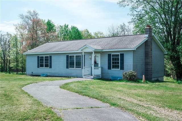 90 Stony Road, Lake Huntington, NY 12752 (MLS #H6116121) :: Barbara Carter Team