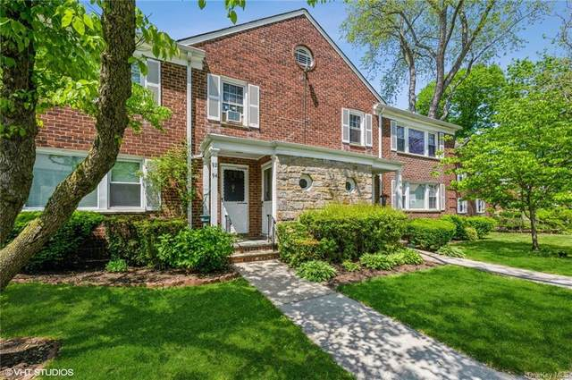 94 Lawrence Park Crescent #94, Bronxville, NY 10708 (MLS #H6116122) :: RE/MAX RoNIN