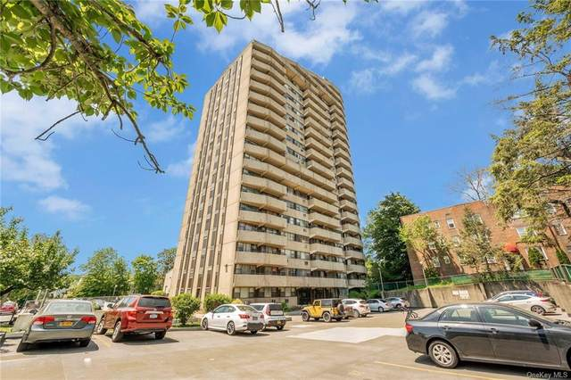 1523 Central Park Avenue 5A, Yonkers, NY 10710 (MLS #H6116127) :: RE/MAX RoNIN