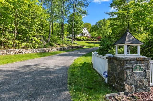 185 Holmes Road, Holmes, NY 12531 (MLS #H6116147) :: Carollo Real Estate