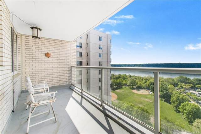 3333 W Henry Hudson Parkway 20Y, Call Listing Agent, NY 10463 (MLS #H6116154) :: Carollo Real Estate