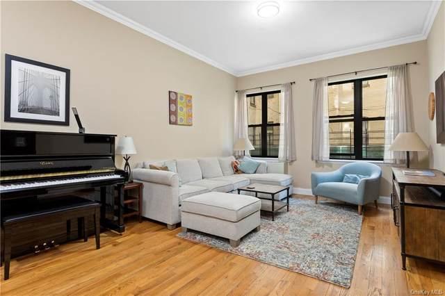 2373 Adam Clayton Powell Jr Boulevard 1A, Newyork, NY 10030 (MLS #H6116179) :: Carollo Real Estate