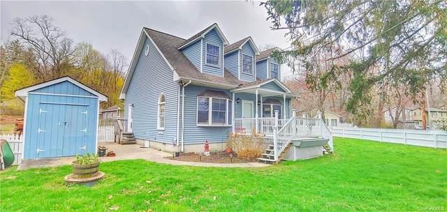 16 W Cove Road, Greenwood Lake, NY 10925 (MLS #H6116180) :: Barbara Carter Team