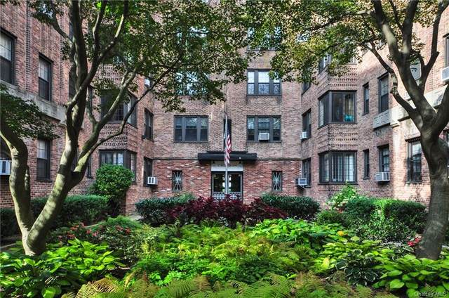 35 Parkview Avenue 5K, Bronxville, NY 10708 (MLS #H6116200) :: Carollo Real Estate